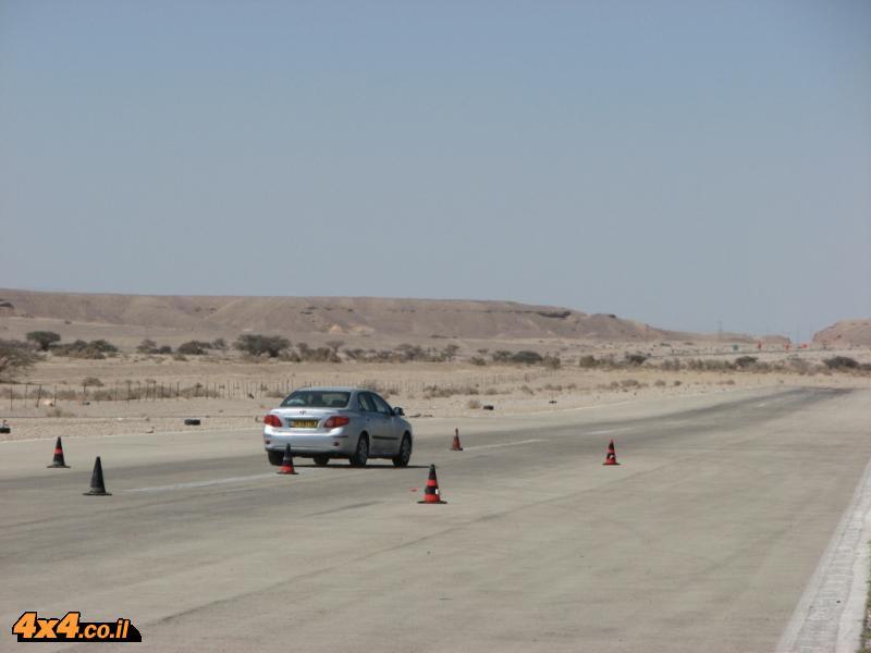 עוד תמונות מהכביש