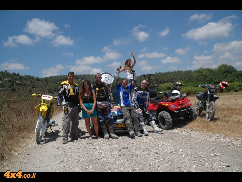 המשתתפים