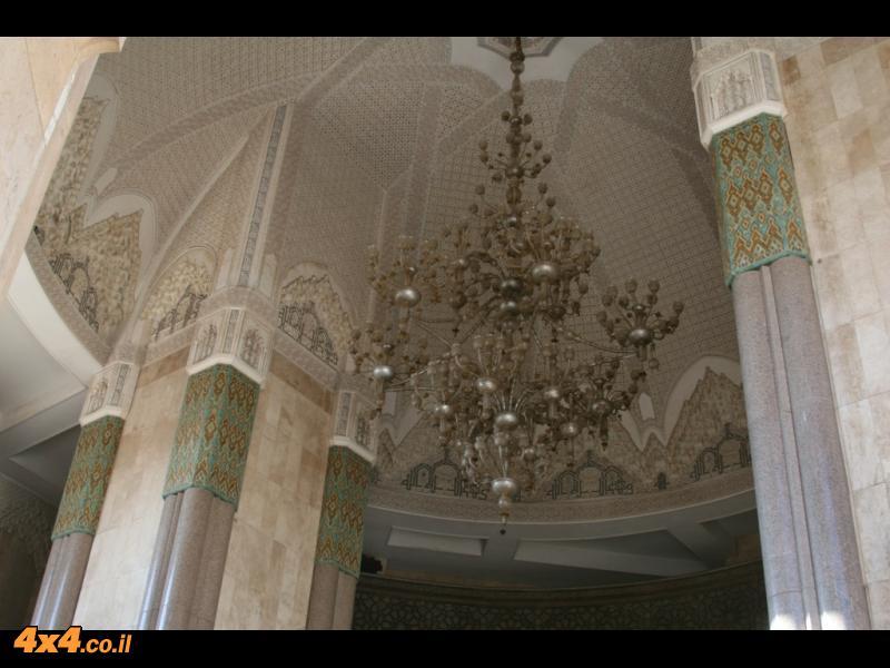 המסגד
