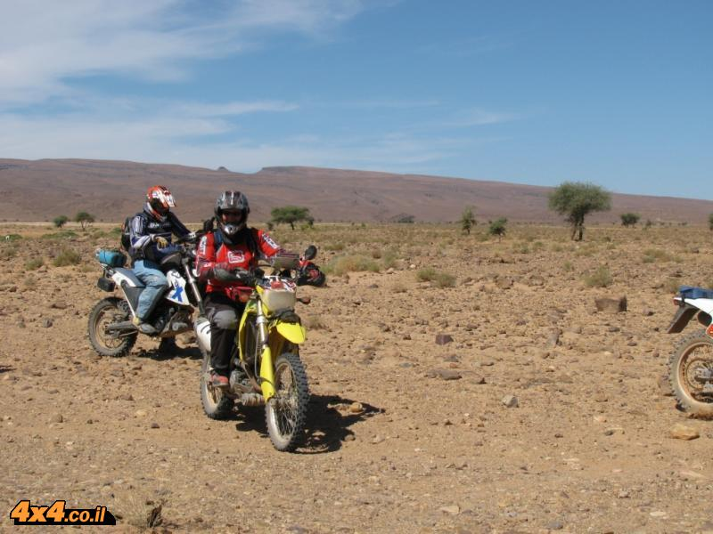 מרוקו - מקזבלנקה למרקש בדרך הארוכה