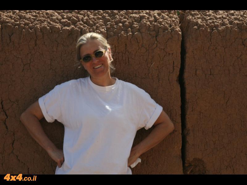 המרוקאים והישראלים