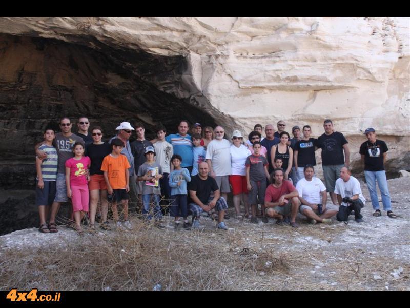 חוצה ישראל - יומן מסע - סוכות 2009