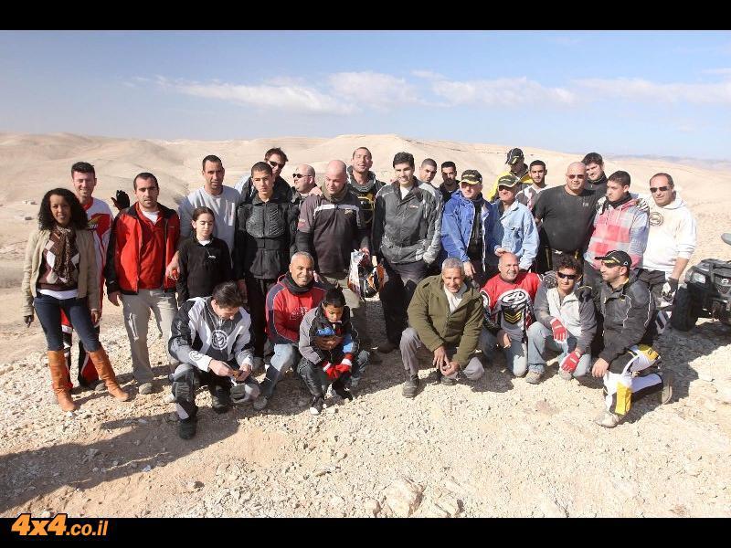 יומני מסעות מעונת 2011 - 2012: