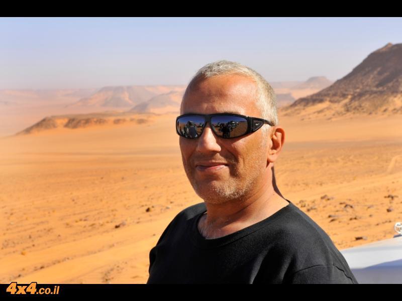 ישראלים ומצרים