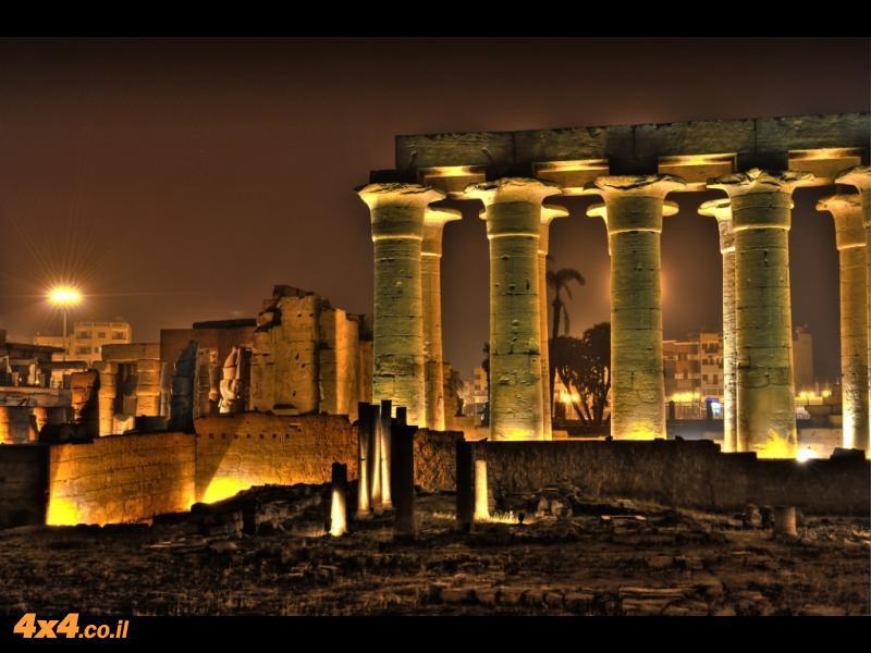 הכי עתיק והכי ענק