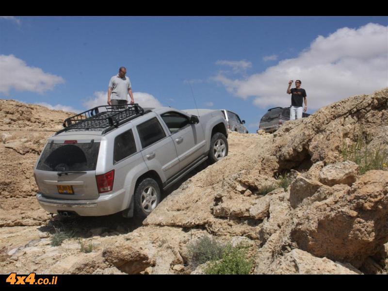 הדרך למעלה הקשה הסמוך להר בוקר הידוע בכינויו - מעלה לזר.
