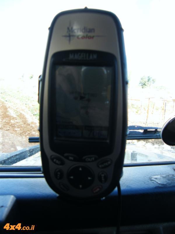 קובץ TWL מתוקן להורדה לתוכנת נביגייד ולמכשירי GPS