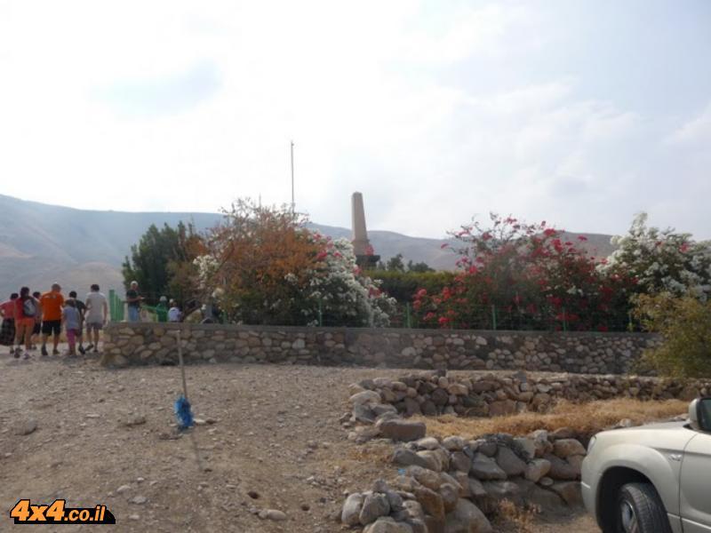 אנדרטת הטייסים הטורקים