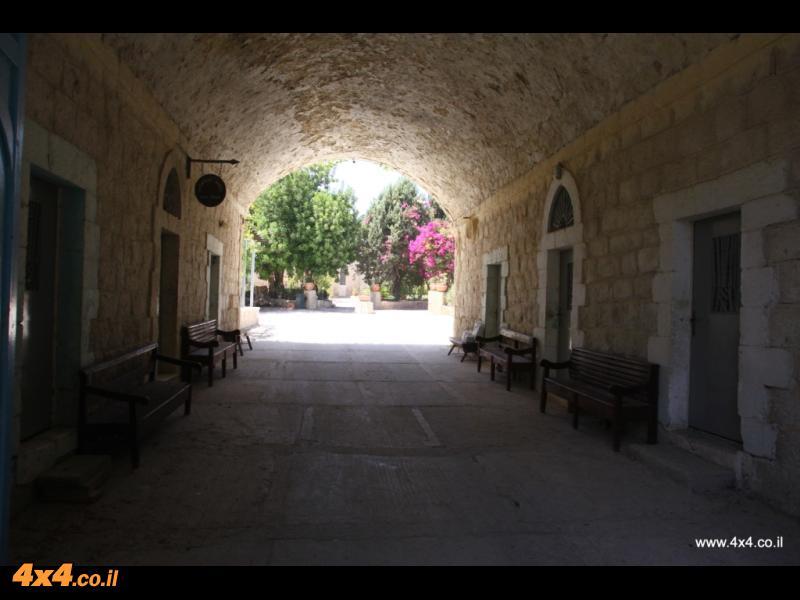 מנזר בית ג'מאל