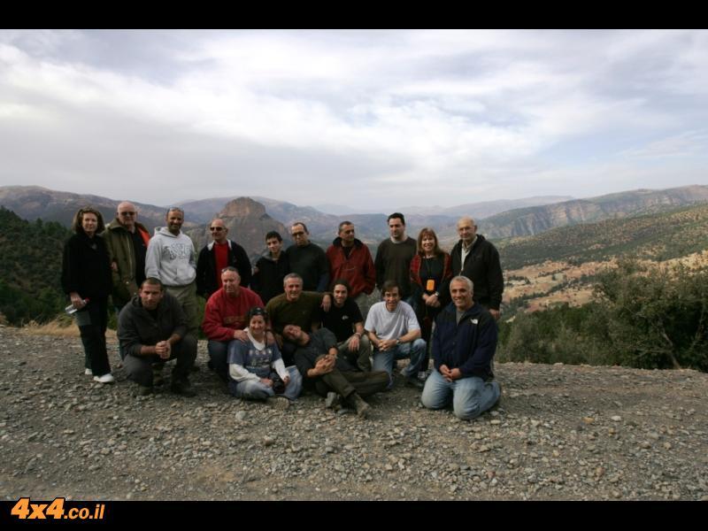 מרוקו - יומן מסע , דצמבר 2010