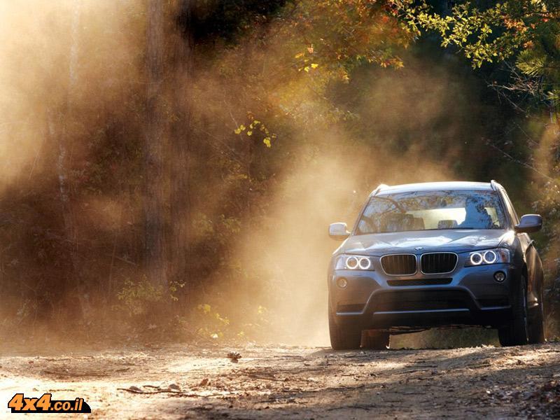 ב.מ.וו BMW X3
