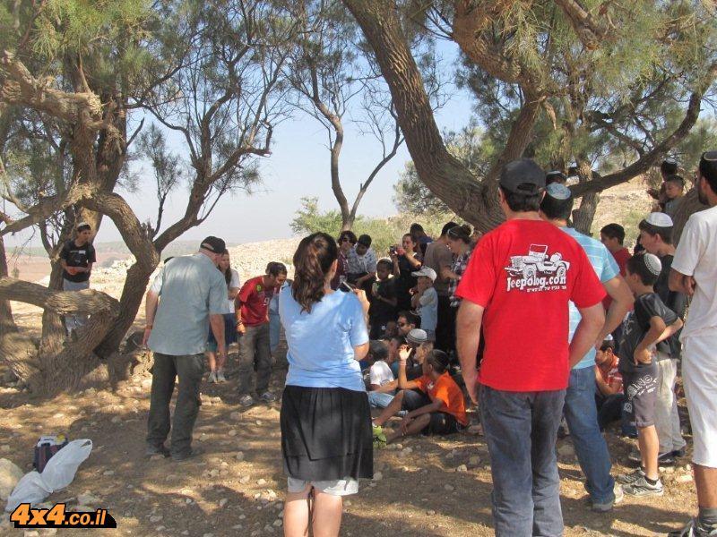 כפר נוער נווה לנדי 19.11.2010