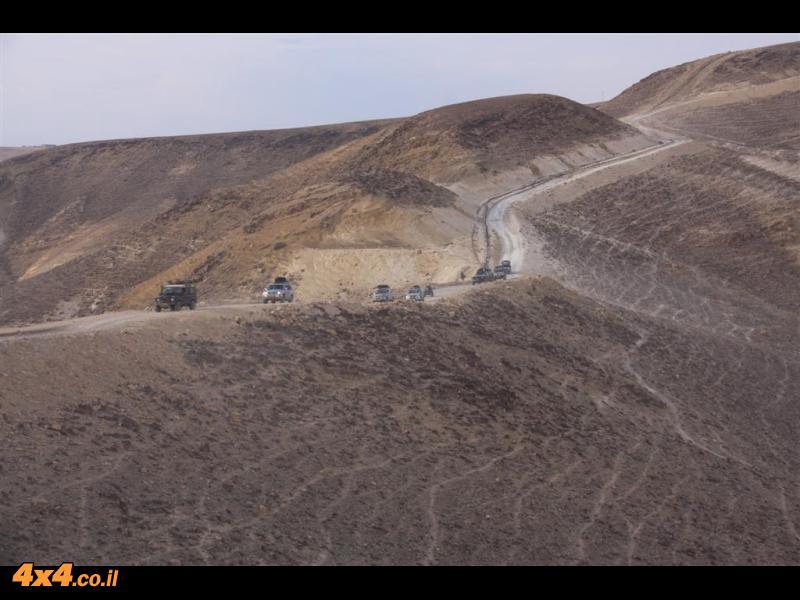 רכס עירא וציר הגז