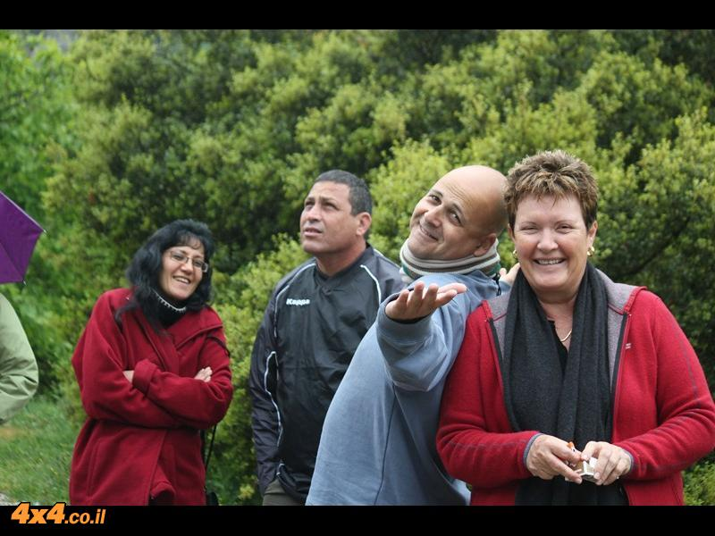 האנשים של הטיול