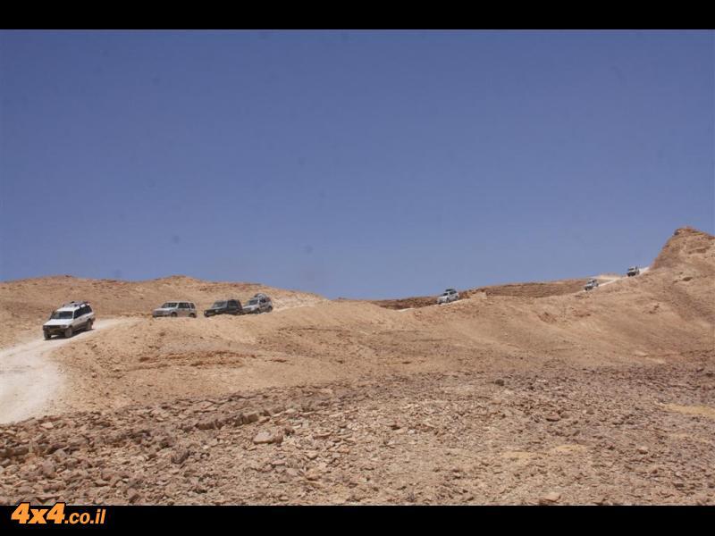 תצפית הר צניפים נחל,גב ושער צניפים