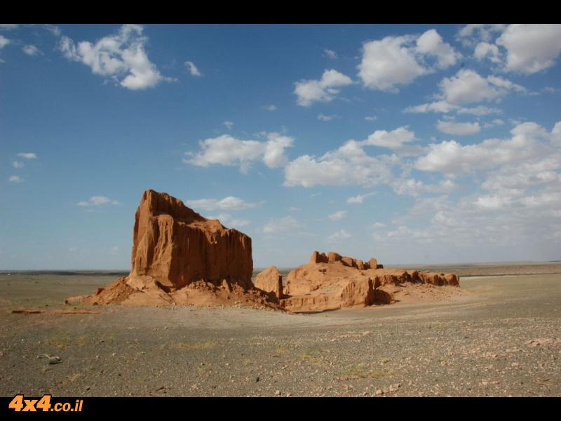 תמונות של יהודה ארמוני - מונגוליה יולי 2011