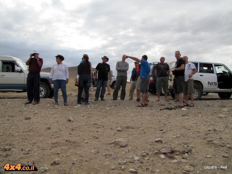 היום השני: נוסעים לאגם זורגול ומשם למנדלגוב