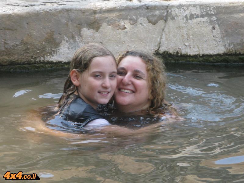 תמונות מטיול מועדון לנדרובר לדרום רמת הגולן 16/7/11