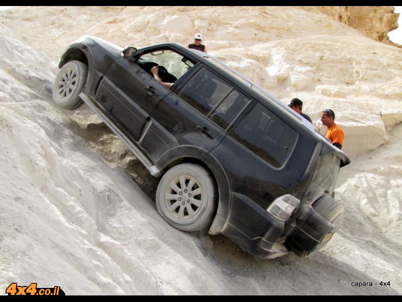 הדרכת טיפוס מעלות קשים 14.12.11- סיכום ותמונות