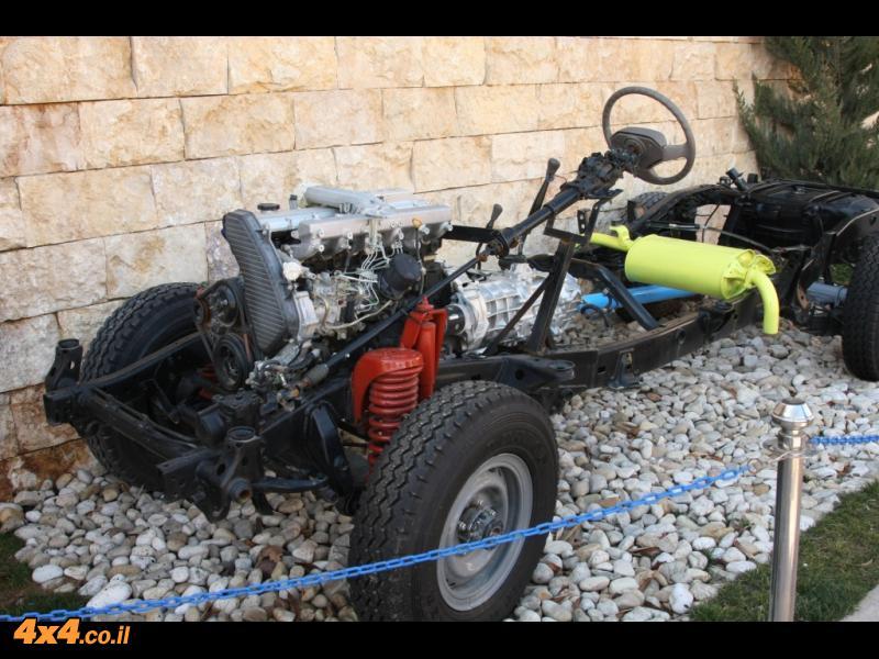 מזרח ירדן - לעומק של חצי האי ערב 2/2012