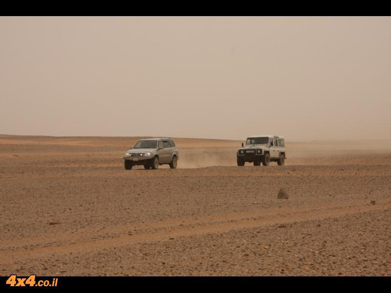 לאורך הגבול ועל הגבול בין ירדן לסעודיה