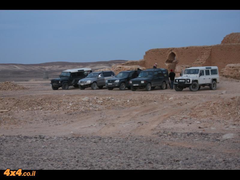 כביש 5 (כביש סאדם חוסיין) וקצר טובא