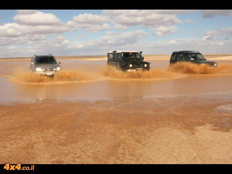 ים במדבר