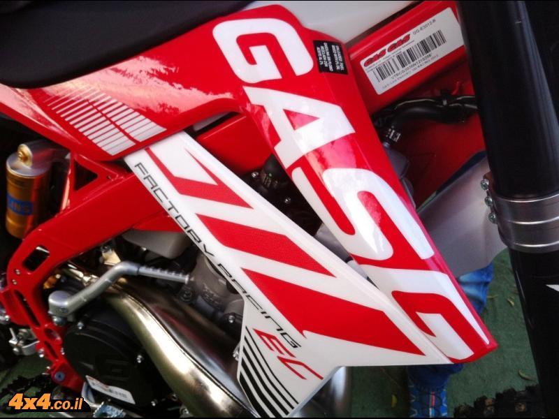 עוד תמונות של מפרט האופנוע