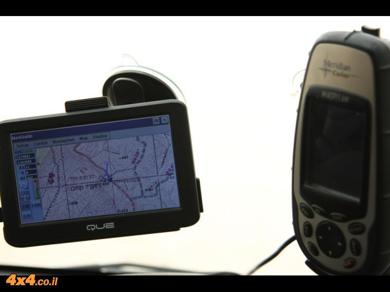 קובץ TWL להורדה לתוכנת נביגייד ולמכשירי GPS