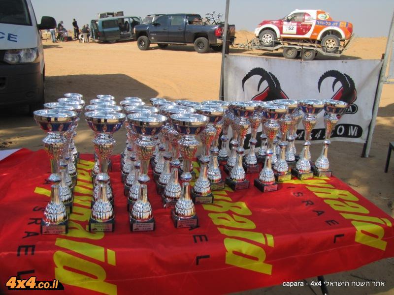 ליגת באחה ישראל בצאלים - פתיחת עונת 2012