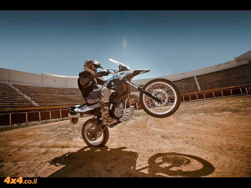 חדשות הכידון - ידיעות אופנועים וטרקטורונים 14.6.12