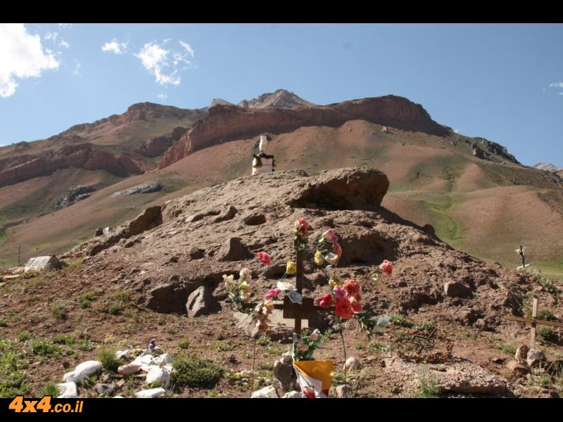 Before walking - from Mendoza to Puente del Inca