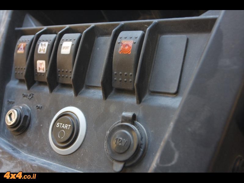 מנוע ''רוטקס'' בתצורת וי-טווין בנפח 1000 סמ''ק