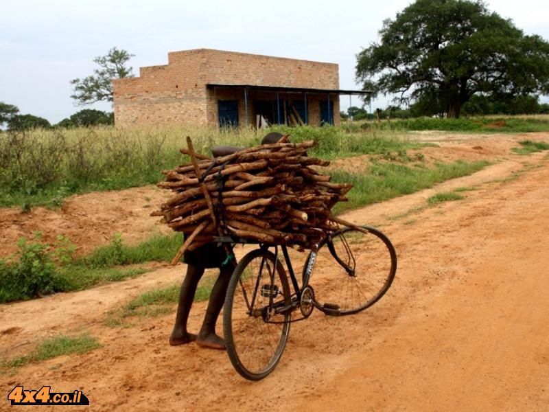 אוגנדה UGANDA