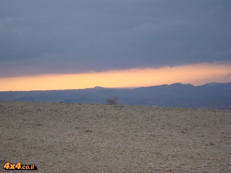 המרוץ עם השמש במסלול הטכני של דרב א סולטן