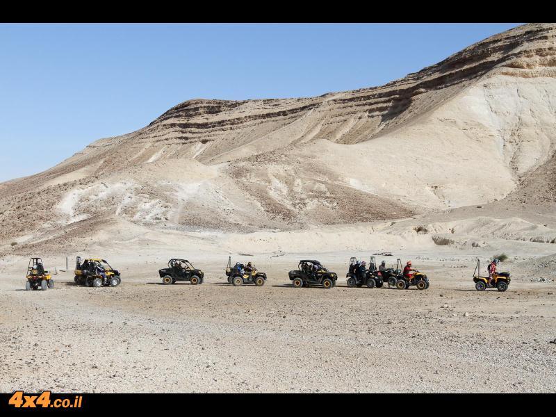 מערד להר מנחם, הר קנאים עד למצדה