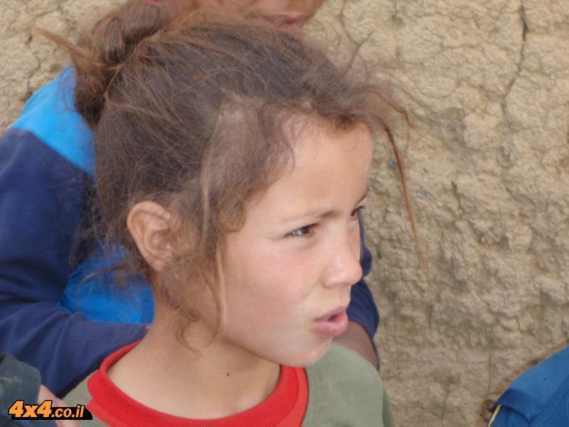 יום רביעי: לעמק הדרא