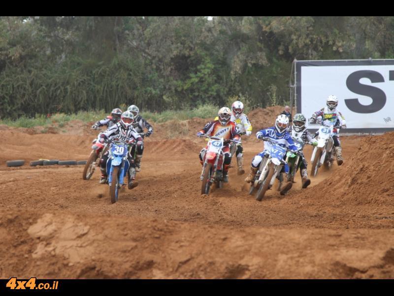 מוטוקורס - מרוץ ראשון לשנת 2013