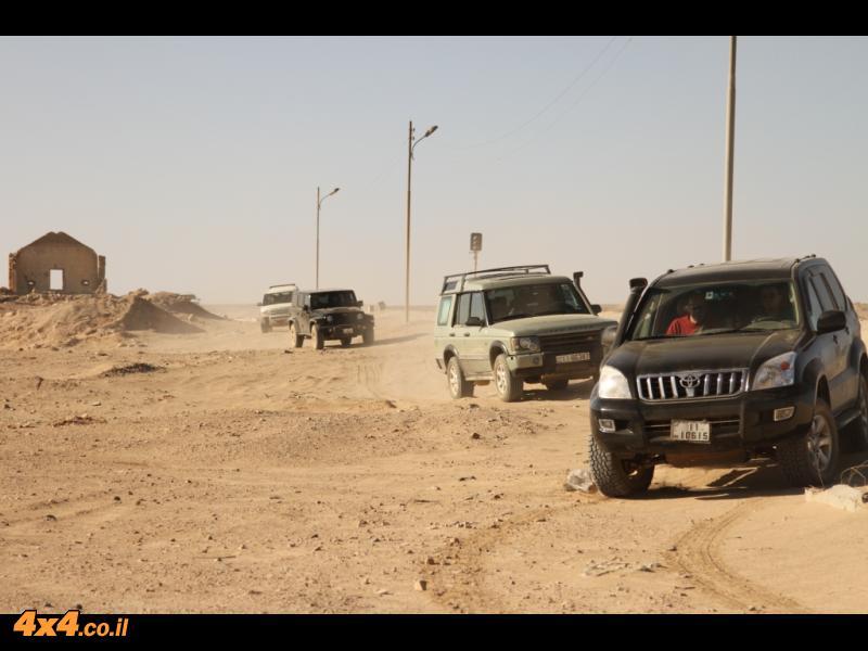 מזרח ירדן - פסח 2013 - אין דברים כאלו!
