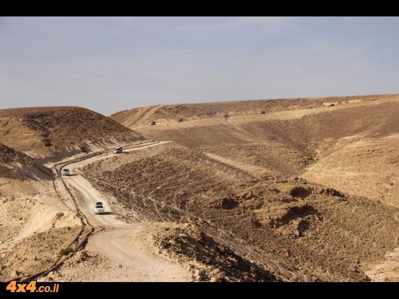 חוצה ישראל פסח 2013
