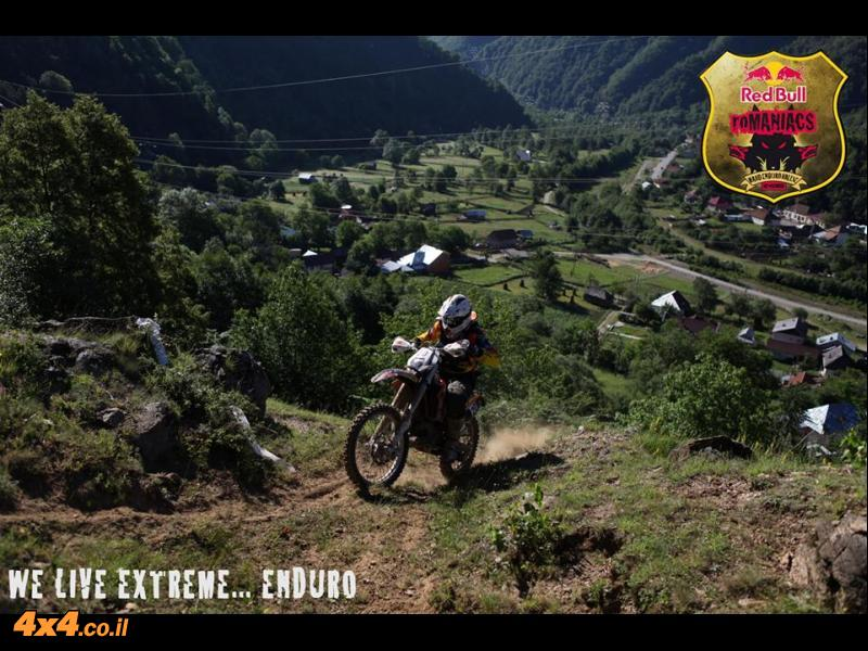 צילומים: רד בול, אתר התחרות הרשמי של רומניאקס 2013