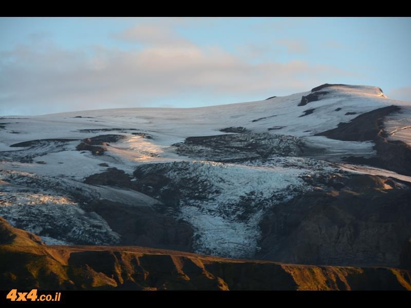 איסלנד - אי קטן ובודד בשולי האוקיאנוס הארקטי שיש בו כל כך הרבה לראות