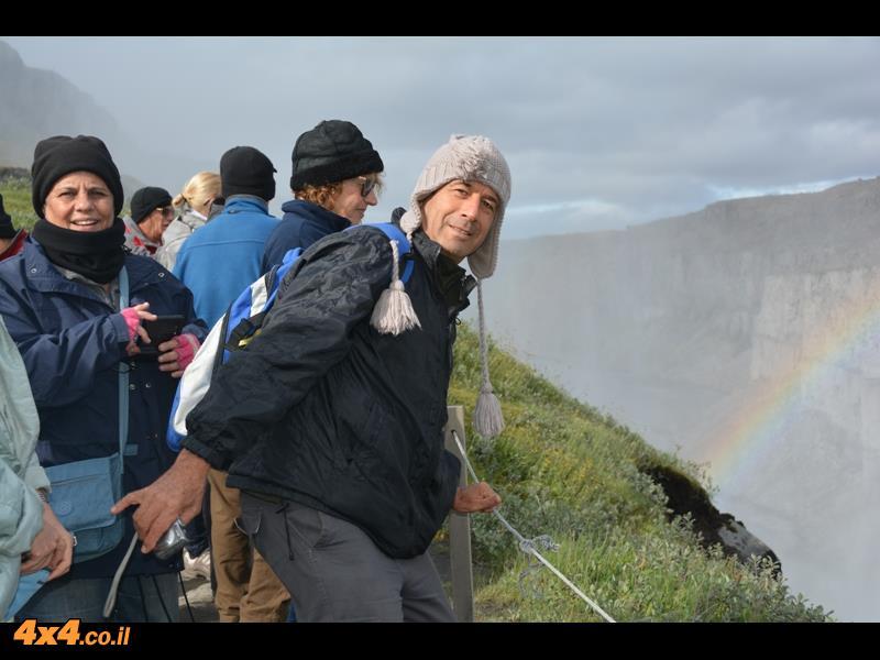 איסלנד - המסע אל ארץ הקרחונים והאש