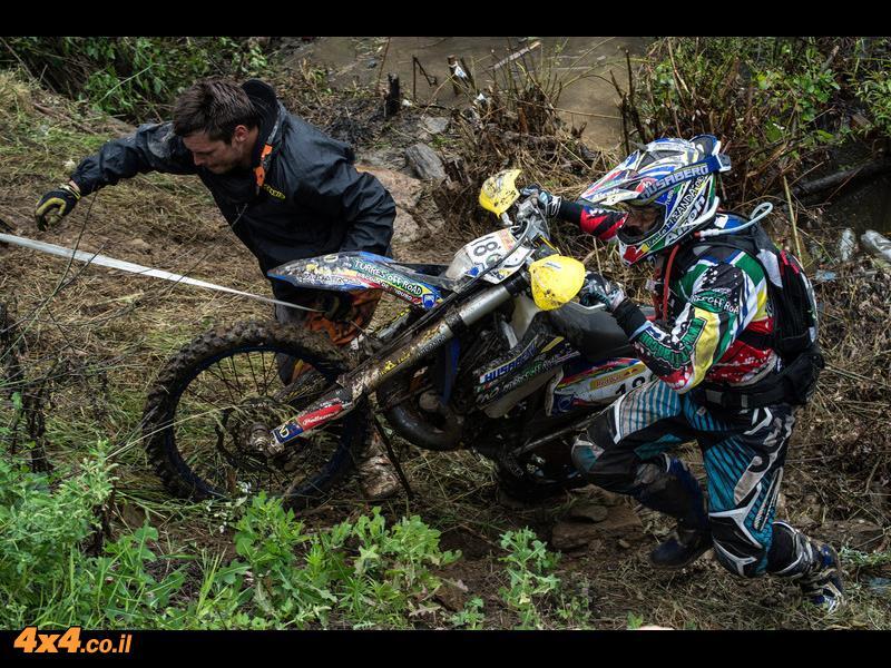 רומניאקס - מירוץ הראלי, הארד אנדורו הקשה בעולם