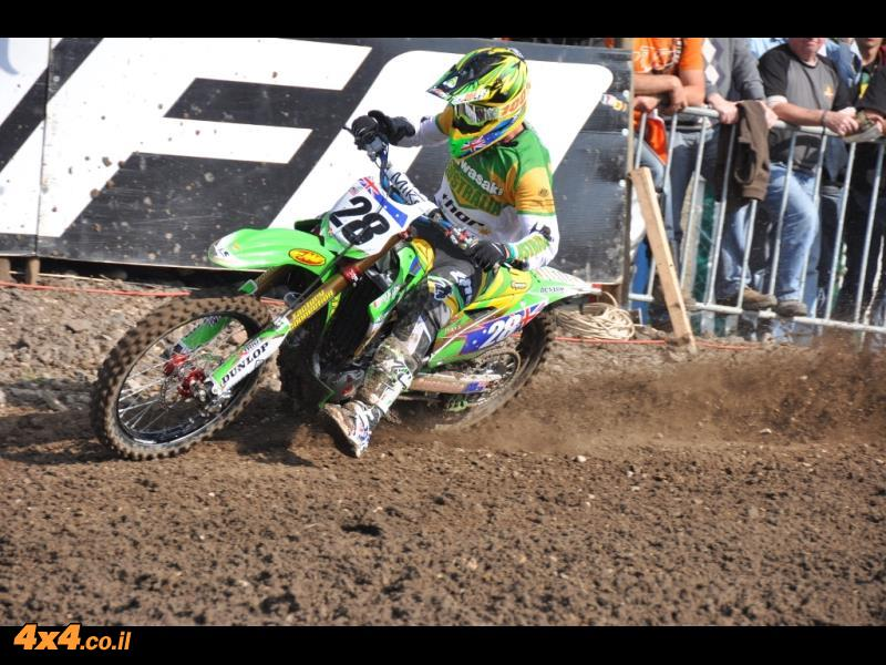 MOTOCROSS DE NATION