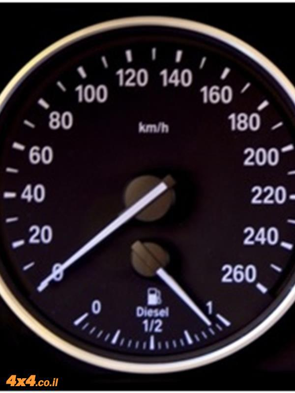 הורדה משמעותית של כמות תאונות הדרכים ?!
