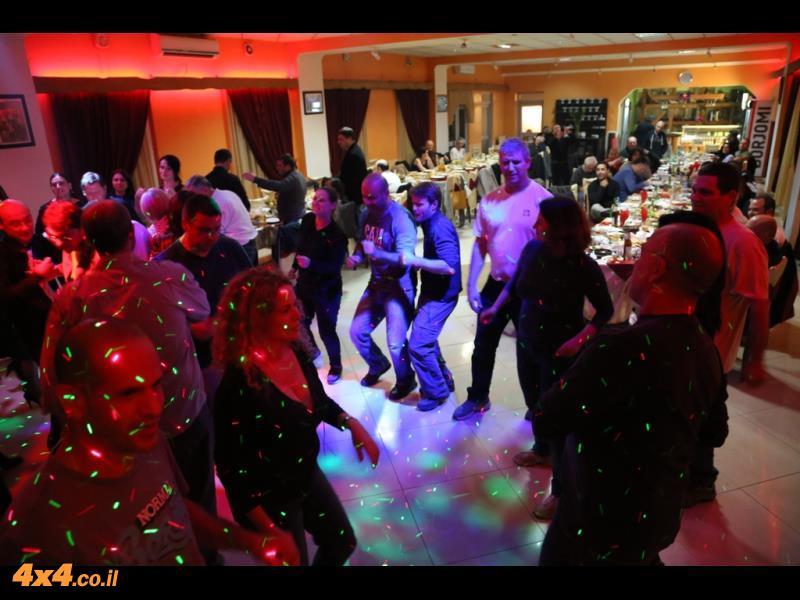 מסיבת ערב בקוטאיסי