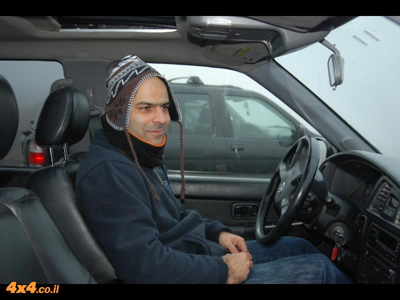 תמונות נוספות של עופר אליאב