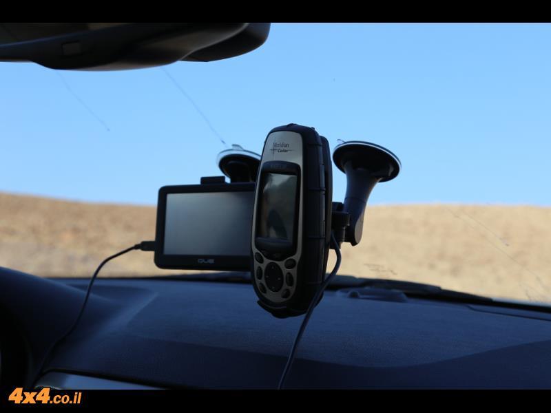 קובץ TWL של מסלול הטיול להורדה למחשב ולמכשירי GPS