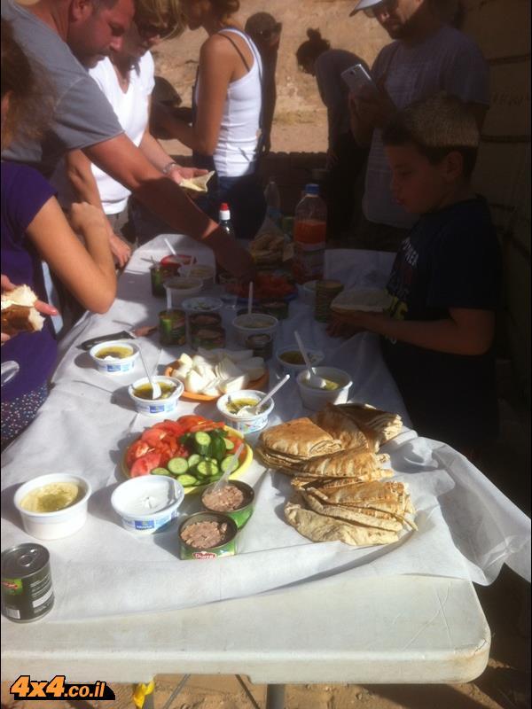 שולחן ערוך ממעשי ידי השף